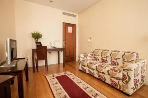 Hotel Bracara Augusta, Отели  Брага - big - 6