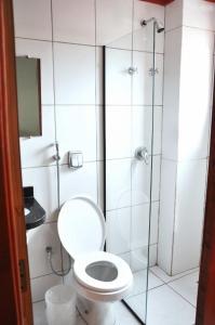 Turis Hotel, Hotely  Dourados - big - 6