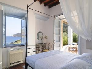 Onar Patmos, Apartmány  Grikos - big - 24