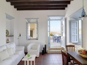 Onar Patmos, Apartmány  Grikos - big - 4