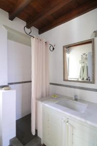 Onar Patmos, Apartmány  Grikos - big - 22