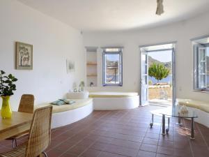 Onar Patmos, Apartmány  Grikos - big - 6