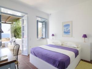Onar Patmos, Apartmány  Grikos - big - 20