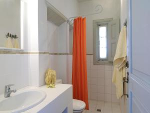 Onar Patmos, Apartmány  Grikos - big - 18