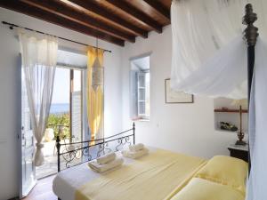 Onar Patmos, Apartmány  Grikos - big - 45