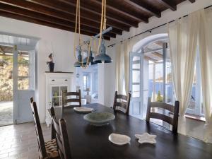 Onar Patmos, Apartmány  Grikos - big - 42