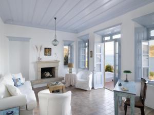 Onar Patmos, Apartmány  Grikos - big - 40