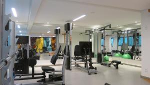 Barra Exclusive Apartment, Apartmány  Salvador - big - 11