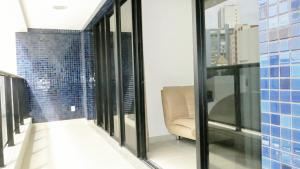 Barra Exclusive Apartment, Apartmány  Salvador - big - 9