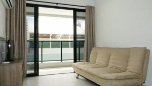 Barra Exclusive Apartment, Apartmány  Salvador - big - 7
