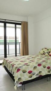 Barra Exclusive Apartment, Apartmány  Salvador - big - 30