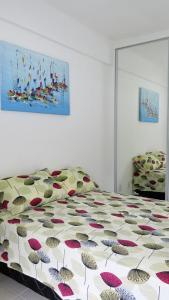 Barra Exclusive Apartment, Apartmány  Salvador - big - 28