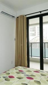Barra Exclusive Apartment, Apartmány  Salvador - big - 27