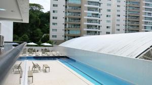 Barra Exclusive Apartment, Apartmány  Salvador - big - 26