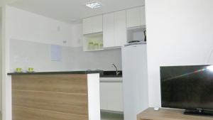 Barra Exclusive Apartment, Apartmány  Salvador - big - 25