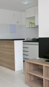 Barra Exclusive Apartment, Apartmány  Salvador - big - 24