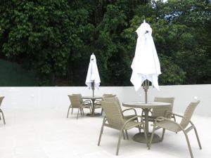Barra Exclusive Apartment, Apartmány  Salvador - big - 23