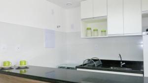 Barra Exclusive Apartment, Apartmány  Salvador - big - 21
