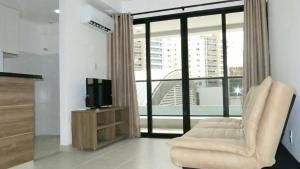 Barra Exclusive Apartment, Apartmány  Salvador - big - 19