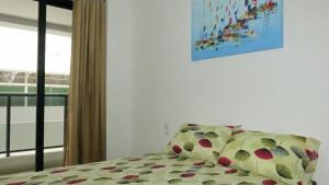 Barra Exclusive Apartment, Apartmány  Salvador - big - 18