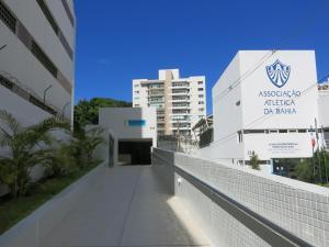 Barra Exclusive Apartment, Apartmány  Salvador - big - 17