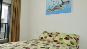 Barra Exclusive Apartment, Apartmány  Salvador - big - 16