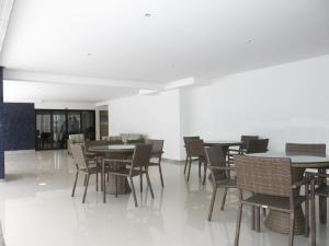 Barra Exclusive Apartment, Apartmány  Salvador - big - 15