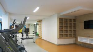 Barra Exclusive Apartment, Apartmány  Salvador - big - 12