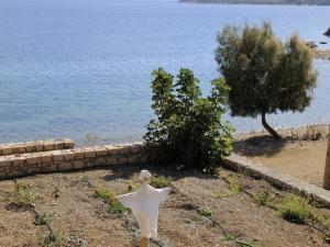 Onar Patmos, Apartmány  Grikos - big - 50