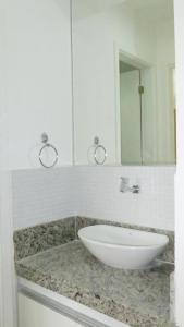 Barra Exclusive Apartment, Apartmány  Salvador - big - 60