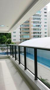 Barra Exclusive Apartment, Apartmány  Salvador - big - 58