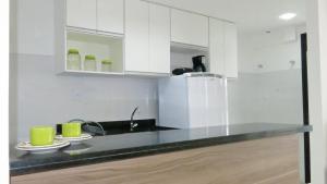 Barra Exclusive Apartment, Apartmány  Salvador - big - 56