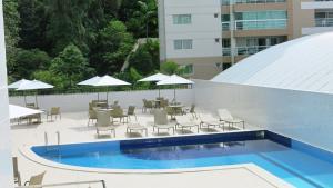 Barra Exclusive Apartment, Apartmány  Salvador - big - 55