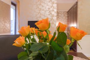 Apartments Szafarnia, Апартаменты  Гданьск - big - 21
