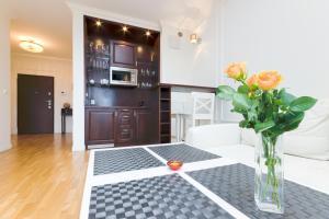 Apartments Szafarnia, Апартаменты  Гданьск - big - 8
