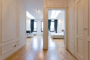 Apartments Szafarnia, Апартаменты  Гданьск - big - 15