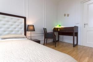 Apartments Szafarnia, Апартаменты  Гданьск - big - 17