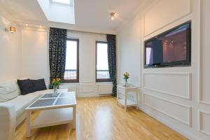 Apartments Szafarnia, Апартаменты  Гданьск - big - 10