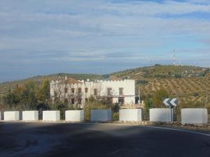 Hotel Sierra de Araceli, Szállodák  Lucena - big - 27