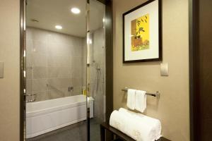 The Royal Park Hotel Tokyo Shiodome, Hotely  Tokio - big - 10