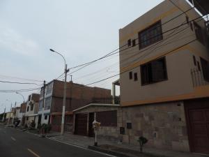 Departamento Para Turistas, Ferienwohnungen  Lima - big - 30