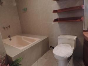 Departamento Para Turistas, Ferienwohnungen  Lima - big - 28