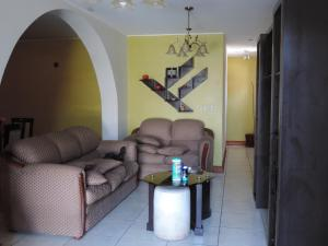 Departamento Para Turistas, Ferienwohnungen  Lima - big - 26