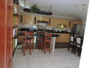 Departamento Para Turistas, Apartments  Lima - big - 24