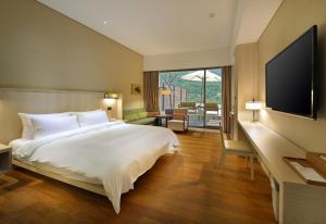 Chihpen Century Hotel, Hotels  Wenquan - big - 5