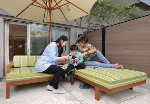 Chihpen Century Hotel, Hotels  Wenquan - big - 8