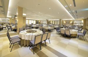 Chihpen Century Hotel, Hotels  Wenquan - big - 50