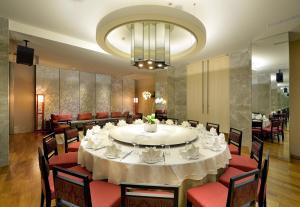 Chihpen Century Hotel, Hotels  Wenquan - big - 46
