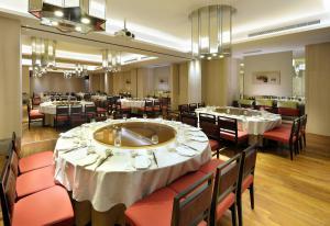 Chihpen Century Hotel, Hotels  Wenquan - big - 55