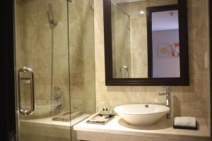 Sanouva Da Nang Hotel, Hotel  Da Nang - big - 31